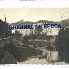 Postales: (PS-63085)POSTAL FOTOGRAFICA DE ELIZONDO-FOTO MENA. Lote 194925147