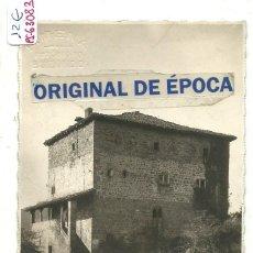 Postales: (PS-63083)POSTAL FOTOGRAFICA DE ELIZONDO-FOTO MENA. Lote 194925325