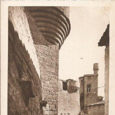 Postales: OLITE-NAVARRA. Lote 194952776