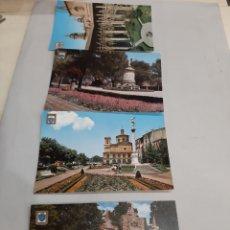 Postales: PAMPLONA POSTALES. Lote 195001067