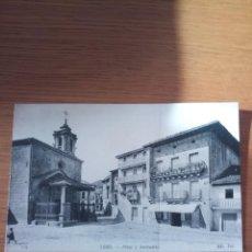 Postales: POSTAL LEZO. Lote 195211256