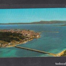 Postales: Nº 498 - EL GROVE. VISTA AÉREA. Lote 195216227