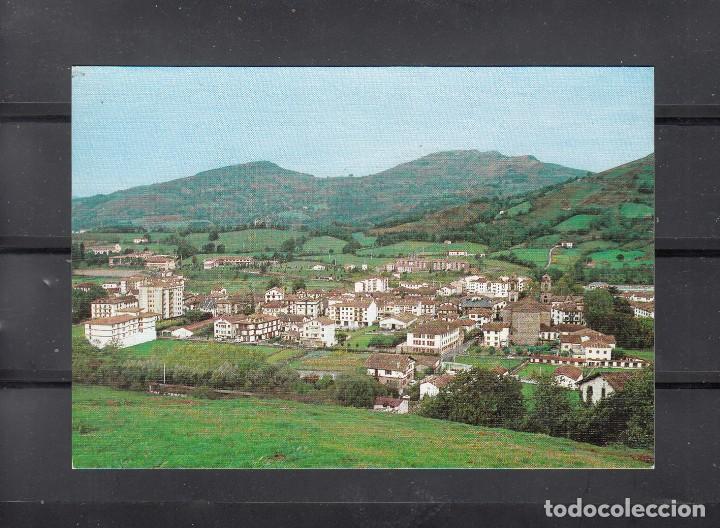 Nº 12 ELIZONDO. VISTA PARCIAL (Postales - España - Navarra Moderna (desde 1.940))