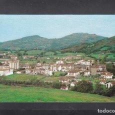 Postales: Nº 12 ELIZONDO. VISTA PARCIAL. Lote 195253822