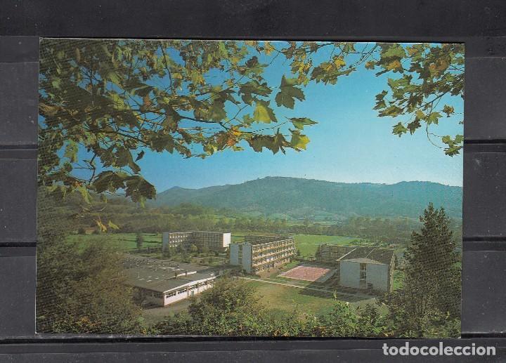 LEGAROZ. COLEGIO NUEVO (VISTA NORTE) NTRA. SRA. DEL BUEN CONSEJO (Postales - España - Navarra Moderna (desde 1.940))