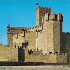 Postales: == B1486 - POSTAL - CASTILLO DE XAVIER. Lote 195353810