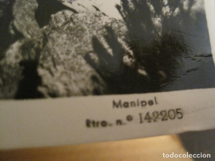 Postales: ESTELLA-BASILICA DE NTRA SRA DEL PUY-BLOC DE 15 POSTALES FOTOGRAFICAS-ED·MANIPEL-VER FOTOS-(68.340) - Foto 19 - 195872827