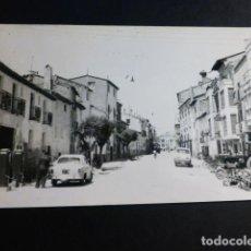 Postales: PERALTA NAVARRA CALLE POSTAL FOTOGRAFICA. Lote 195883201