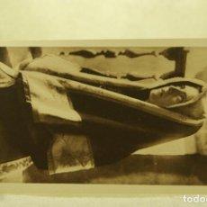 Postales: LOTE DE 12 PSOTALES COSTUMBRISTAS RONCAL OCHAGAVIA PRECIOSAS AÑOS 30. Lote 197192126