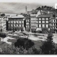 Cartoline: ESTELLA - PLAZA DE LOS FUEROS - P30414. Lote 197681120