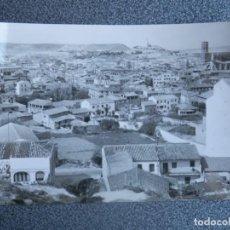 Postales: TUDELA NAVARRA POSTAL FOTOGRÁFICA ANTIGUA EDICIONES PARÍS. Lote 197807935