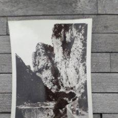Postales: P-11019. POSTAL ISABA, AYEAS DE MINCHATE. NAVARRA.. Lote 198187391