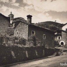 Postales: POSTAL RONCAL - VISTA PARCIAL 7 SICILIA - CIRCULADA. Lote 198530610