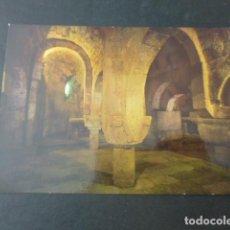 Postales: LEYRE NAVARRA. Lote 198636997