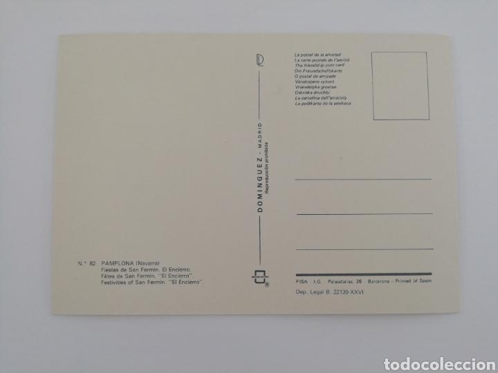 Postales: Pamplona. Navarra. - Foto 2 - 198806580