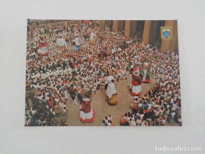 PAMPLONA. NAVARRA. (Postales - España - Navarra Moderna (desde 1.940))