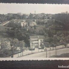 Postales: PAMPLONA - FUERTE DE SAN BARTOLOMÉ - N° 219 ED. ARRIBAS. Lote 199634513