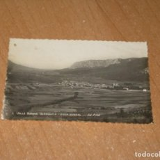 Postales: POSTAL DE OLAZAGUTIA. Lote 199748450