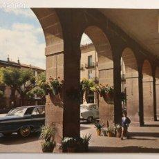 Cartes Postales: TAFALLA - PORCHES DE LA PLAZA DE NAVARRA - N1. Lote 201563028