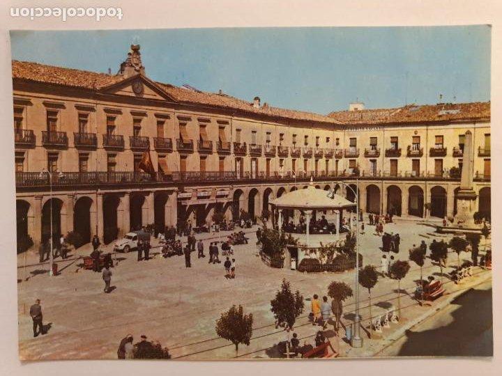 TAFALLA - PLAZA DE NAVARRA - N1 (Postales - España - Navarra Moderna (desde 1.940))