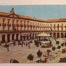 Cartes Postales: TAFALLA - PLAZA DE NAVARRA - N1. Lote 201563035