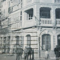 Postales: ESTELLA-PASEO DEL ANDEN-ED·L.PEREZ-POSTAL ANTIGUA-(69.271). Lote 202480655