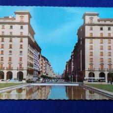 Postales: PAMPLONA. AVENIDA DE CARLOS III. # 13. Lote 202503253
