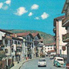 Postais: ELIZONDO Nº 1 CALLE DE SANTIAGO S/C EDCI.ESPINOSA D.P. 1968. Lote 203790591