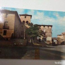 Postales: POSTAL TAFALLA AÑOS 60 CIRCULADA. Lote 204480208