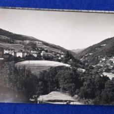Postales: POSTAL ANTIGUA DE VALCARLOS (NAVARRA), VISTA GENERAL. EDICIONES SICILIA. CIRCULADA. Lote 204776613