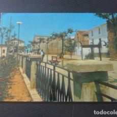 Postales: LERIN NAVARRA MIRADOR DE LA PEÑA. Lote 205368408