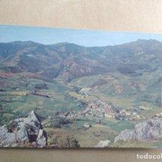 Postales: POSTAL LESACA, VISTA PANORAMICA. Lote 205845903