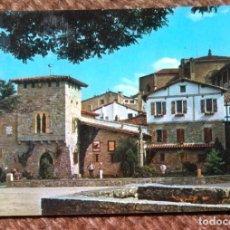 Postales: PAMPLONA - BALUARTE DEL REDIN. Lote 206321722