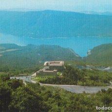 Postales: NAVARRA, MONASTERIO DE LEYRE, VISTA GENERAL - EDICIONES SICILIA Nº12 - S/C. Lote 206352405