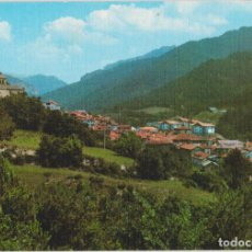Postales: RONCAL (NAVARRA) VISTA PARCIAL - EDICIONES SICILIA Nº8 - S/C. Lote 206352607
