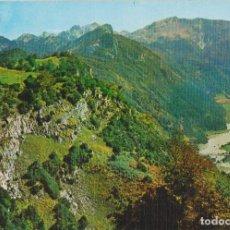 Postales: ISABA (NAVARRA), PANORÁMICA DESDE BELAGUA - EDICIONES SICILIA Nº2 - S/C. Lote 206352705