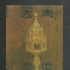 Postales: POSTAL SIN CIRCULAR - AIBAR 141 - NAVARRA - CUSTODIA DEL SIGLO XV - EDITA AUÑAMENDI. Lote 206387617