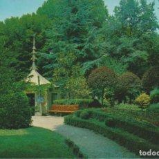 Postales: (539) PAMPLOBA. JARDINES DE LA TACONERA ... SIN CIRCULAR. Lote 206570282