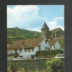 Postales: POSTAL SIN CIRCULAR - OCHAGAVIA 64 -NAVARRA - OTSAGI - EDITA G.E.Z. Lote 206602007