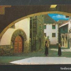 Postales: POSTAL SIN CIRCULAR - OCHAGAVIA 8760 - NAVARRA - EDITA POSTALES VAQUERO. Lote 206602068