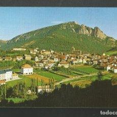 Postales: POSTAL SIN CIRCVULAR - ISABA 5 - PIRINEO NAVARRO - VISTA GENERAL - EDITA SICILIA. Lote 206602192