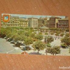 Postales: POSTAL DE PAMPLONA. Lote 207004352