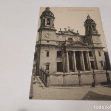 Postales: NAVARRA - POSTAL PAMPLONA - LA CATEDRAL. Lote 207205862