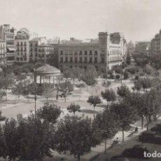 Cartes Postales: POSTAL PAMPLONA - PLAZA DEL CASTILLO Y AVENIDA DE CARLOS III - GARRABELLA 40. Lote 210041803