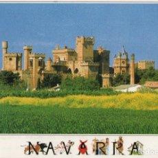 Postales: OLITE-NAVARRA. Lote 210407865