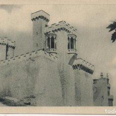 Postales: CASTILLO DE OLITE-NAVARRA. Lote 210450678