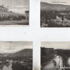 Postales: LOTE DE 23 REPRODUCCIONES DE TARJETAS ANTIGUAS DE NAVARRA-VER FOTOS. Lote 210462793
