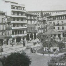 Postales: ESTELLA-PLAZA DE LOS FUEROS-ED·ARRIBAS-FOTOGRAFICA-POSTAL ANTIGUA-(72.689). Lote 210954722