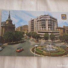 Cartes Postales: POSTAL DE PAMPLONA. Lote 212110388
