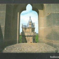 Cartes Postales: POSTAL SIN CIRCULAR - OLITE 2 - NAVARRA - TORRE DE LAS TRES CORONAS - EDITA JDP. Lote 212659027